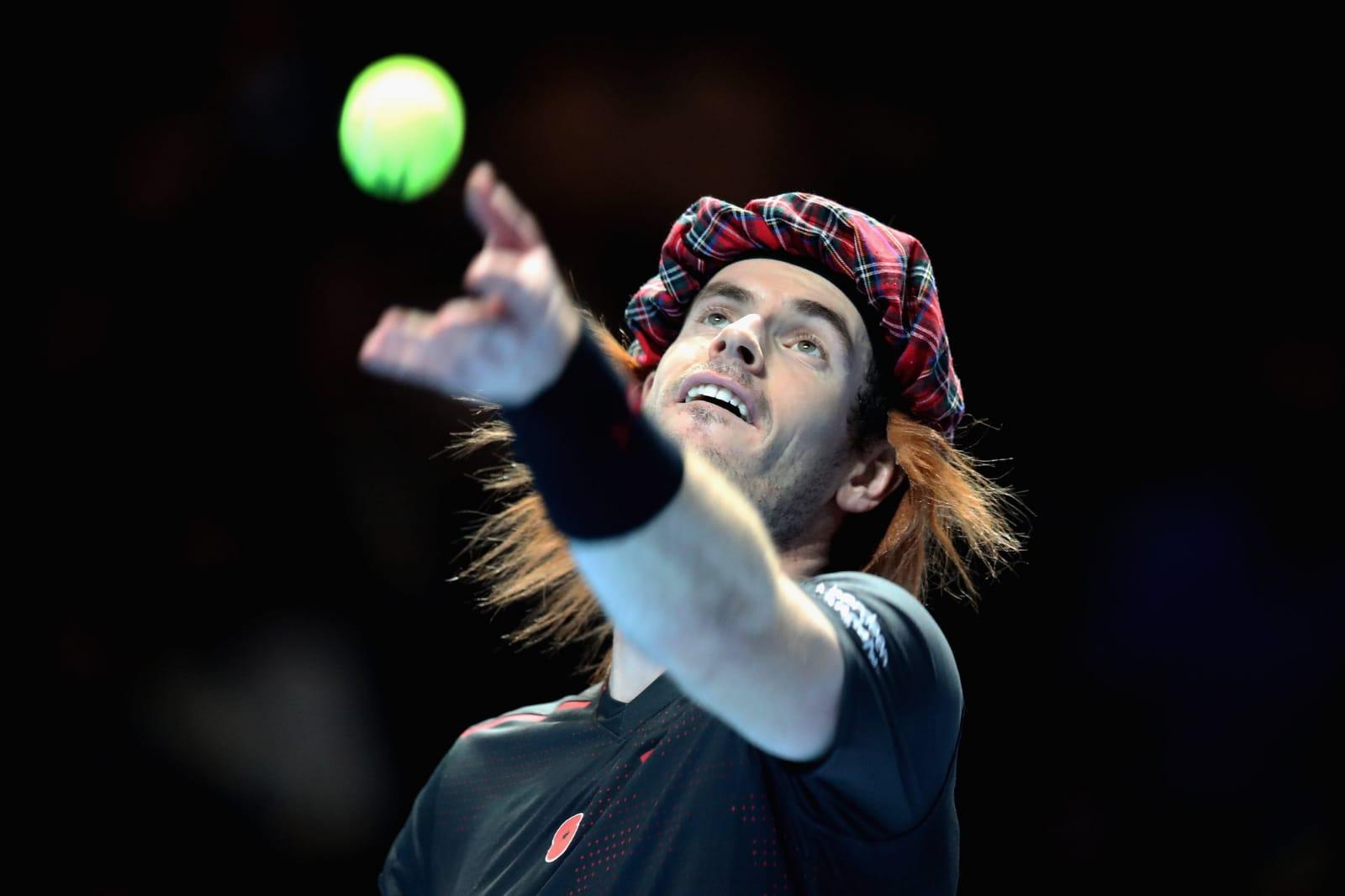 Murray: Game Set Match