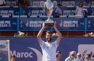 Mondo ATP 2019 settimana 15