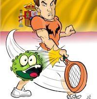 Il tennis e la matematica/statistica nel mondo ATP – parte1
