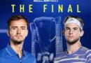 Semifinali Nitto ATP Finals da cardiopalma: Vince la NextGen 2 a 0