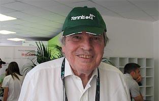 """87 anni dedicati allo sport: Buon Compleanno Rino Tommasi """"The Bible, the last word"""""""