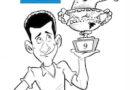 Novak Nole Djokovic, l'uomo dei record